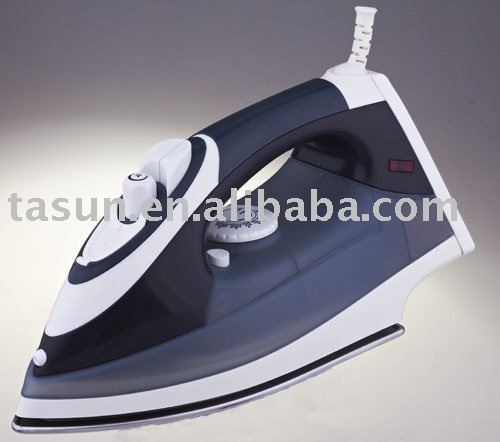 Full function big steam iron with all approvals