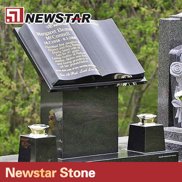 Newstar Gravestone Monument Book Style Headstone Buy