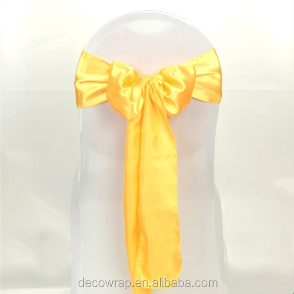 Banquet Yellow Green Butterfly Cheap Satin Pageant Sashes