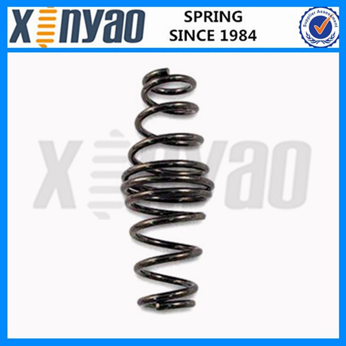 Custom eibach springs