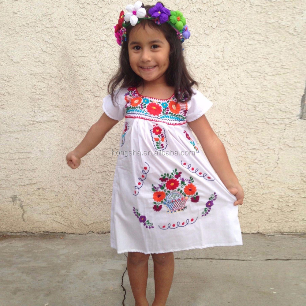 Mexican Dresses for Girls | Dress images