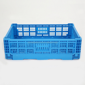 fruits potato crates collapsible storage box