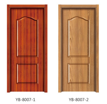 China Factory Interior Wooden Kerala House Interior Door ...