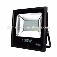 2019 BIS CE popular 20,30,50,100,150,200,300W IP65 waterproof LED Flood Light energy saving long life high efficiency