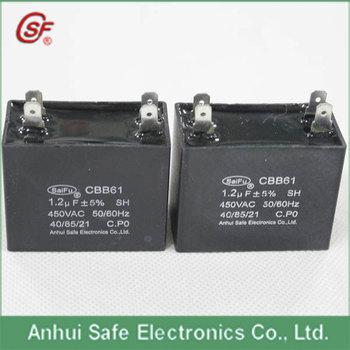 For Sale Cbb61 Ceiling Fan Capacitor 4 Wire Made In China Alibaba ...
