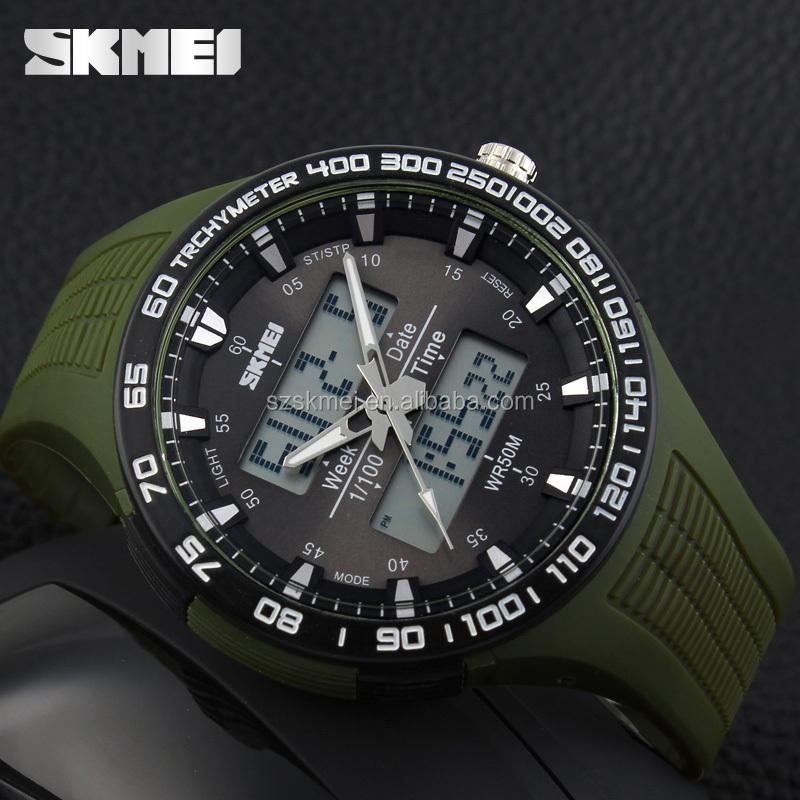 skmei waterproof cheap digital sports watches