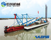 Manufacturer price hydraulic cutter suction dredge for sale