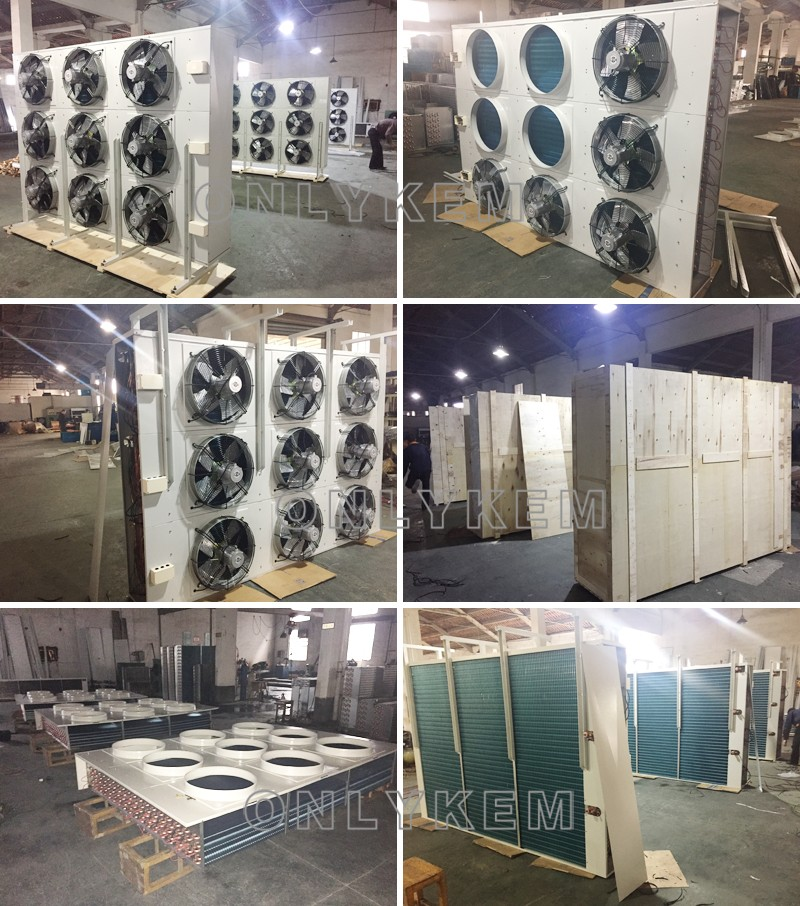 Cold Room Evaporator For Sale Evaporator For Cold Storage