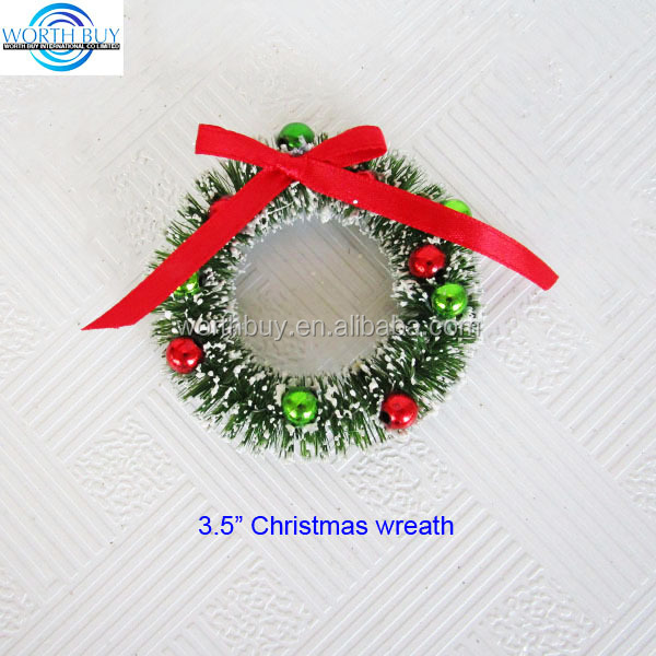 mini artificial wholesale christmas wreaths mini artificial wholesale christmas wreaths suppliers and at alibabacom