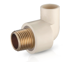 Raw material 100% PVC cpvc pipe fittings