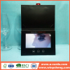 lcd greeting card /lcd video brochure card