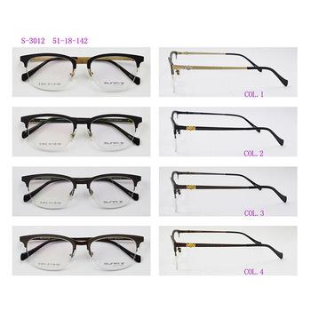 5450c73e604 Custom cat eye white frame vogue optical computer reading glasses frames  for men