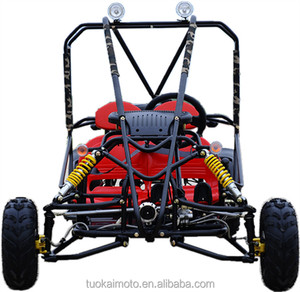 hot sale 110CC go kart 4 stroke mini buggy for kids funny (TKG110-C)