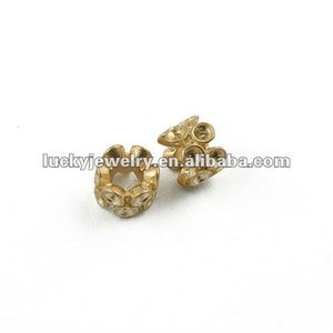 cheap rhinestone spacers without rhinestone