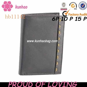 leather wallet india
