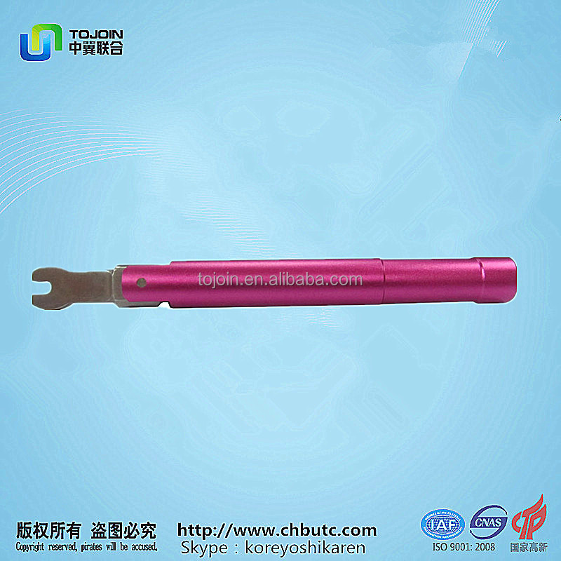 hot aperture diameter 4.5 mm SMA manual 1N.m torque wrench/spanner from TOJOIN