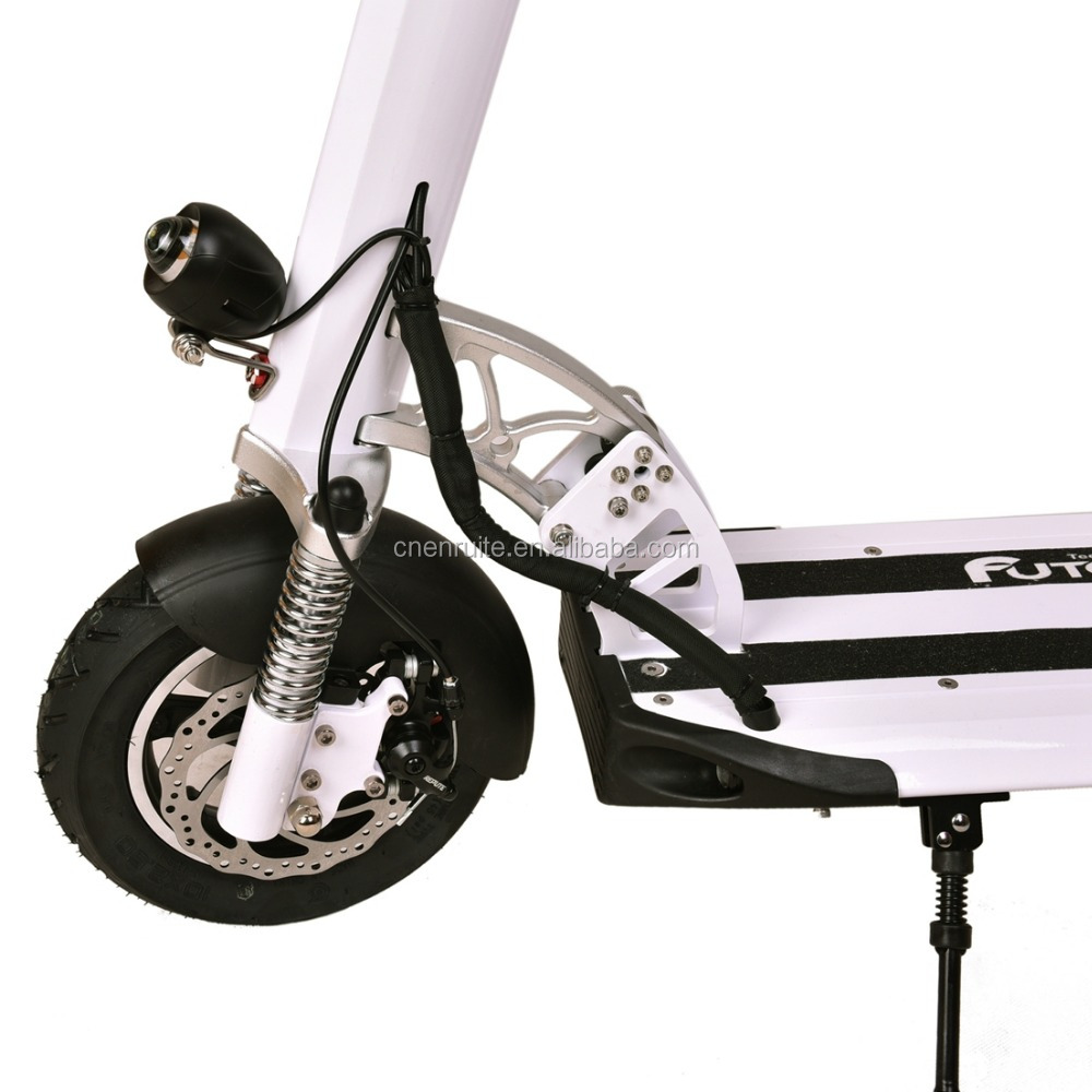 10inch Wheel 2017 Speedway Iv 600w Folding Electric City Scooter For Big Man Lithium Battery For Adult For Delivery EEC Vespa