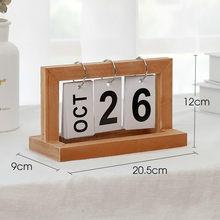 Календарь домашний офисный Декор Kawaii аксессуары Декорации для Кабинета(Китай)