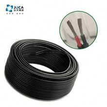 PV1-F) 저 (Low) Voltage Cu Pvc <span class=keywords><strong>Ecc</strong></span> Solar Cable 2.5 미리메터
