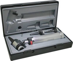 diagnostic ear exam otoscope china
