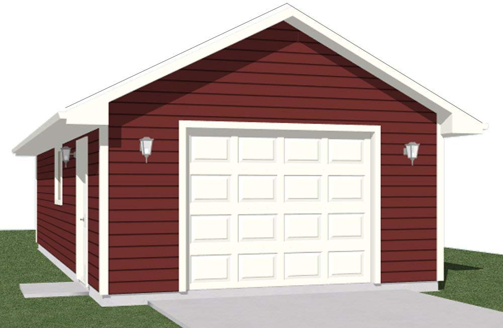 Buy Garage Plans : 1 Car Automotive Lift Garage Plan - 336-L - 14 x on carport with storage plans, woodworking plans, luxury home plans, foundation plans, gazebo plans, elevator plans, basement plans, arbor plans, adirondack chair downloadable plans, deck plans, shed plans, fitness center plans, workbench plans, 24 x 32 cottage plans, studio plans, great room plans, carport addition plans, floor plans, greenhouse plans, warehouse plans,