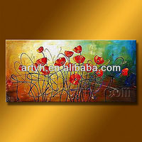 mix color wall easy decoration ceramic mosaic art