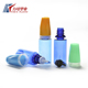 Special type different size 10ml e liquid small plastic squeeze bottles trade assurance supplier