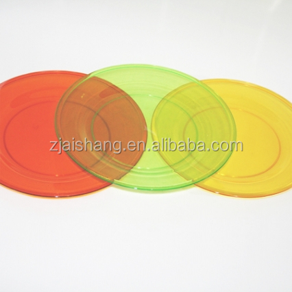 European Fashionable First Rate High Quality food grade acrylic plastic plates Bpa free & China Acrylic Plastic Plates Wholesale ?? - Alibaba