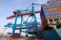 FCL and LCL sea freight from China to NORFORK,Virginia,USA,America