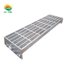 Steel Bar Grating (galvanized ,PVC coated)