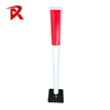 Driveway Flexible Reflective Traffic Delineator Warning Post