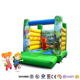 ZZPL Mini Indoor Inflatable Bouncy Castle for Home Use, Commercial Inflatable Bounce House for sale
