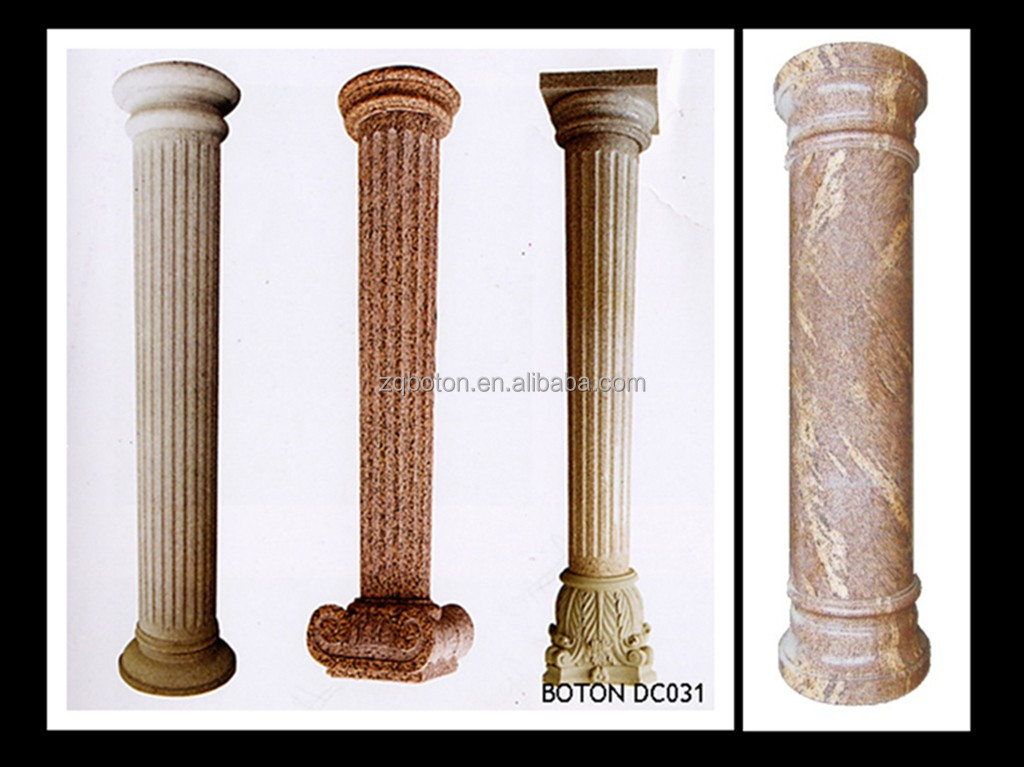 Column or pillar 2015 new design and professional for Decorative columns