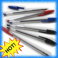 advertising simple cheap ball pen for office and school