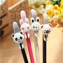 Korean and Japan stationery Cute Kawaii promotion pen