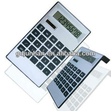 JH-4030 promotional compute desktop solar calculator