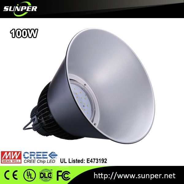 Flood Lights Item Type and Cool White Color Temperature(CCT) led high bay replacement lamps HID