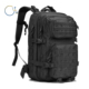 Military Tactical Backpack with 5 pack D-Ring Screw Locking Assault Pack Army Molle Bug Out Bag Backpacks