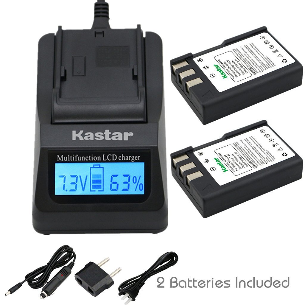 Cheap Nikon D5000 Battery Charger Find Where To Get Parts Diagram For A Slr With Dx Vr Afs Quotations Kastar Ultra Fast Kit And 2 Pack En