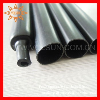 adhesive liner double walled wiring harness heat shrink tube buy adhesive liner double walled wiring harness heat shrink tube