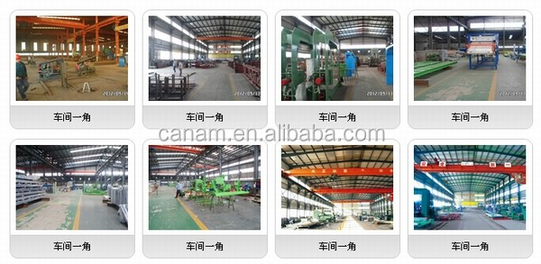 Steel frame house /2 bedroom EPS sandwich panel house