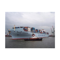 shipping forwarder drop shipping from China sea freight From Guangzhou to USA