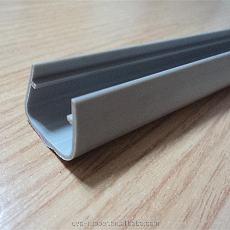 Profiloin pvc profiloin pvc per finestre e porte pvc - Profili in plastica per piastrelle ...