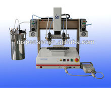 Industrial Automatic Liquid Dispensing Machines in Package