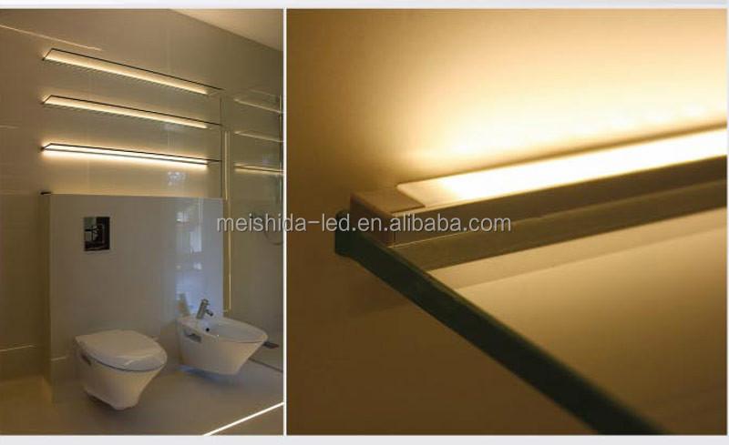 Aluminium For Led Strip-kitchen/room Top/building/office Corner ...