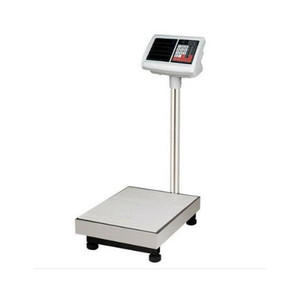 500kg TCS electronic platform weighing scales