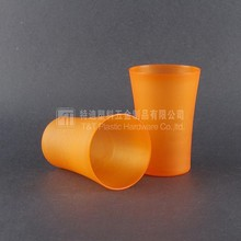 plastic beer cup/disposable plastic tea cup/ice cream plastic cup