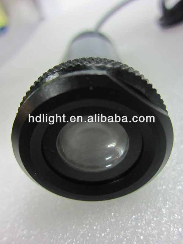 OEM car led light/car logo with names