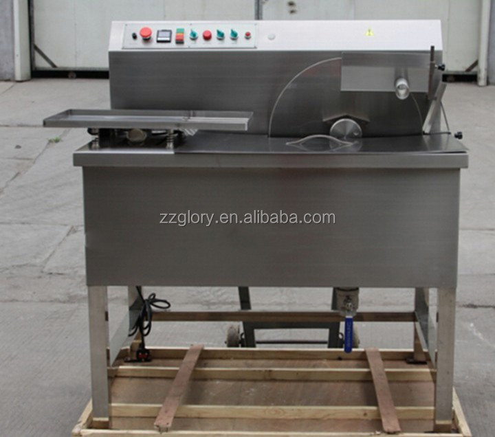 industrial chocolate machine