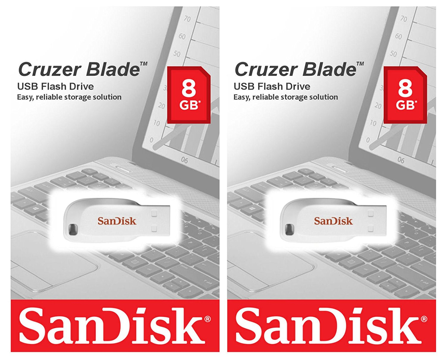 Cheap Cruzer 2gb Flash Drive Find Deals On Sandisk Flashdisk Edge Cz51 Get Quotations Lot Of 2 Blade 8gb Usb 20 Thumb Stick White Sdcz50c
